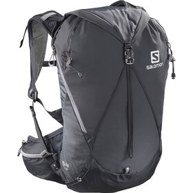 Salomon Out Day 20+4 Backpack Dame lilac gray